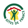 Our accommodation is approved by Gîtes de France®